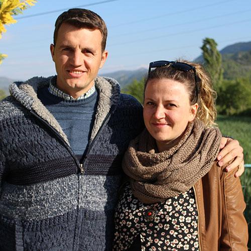 Arjani & Eranda