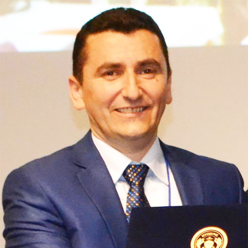 Gani Rroshi