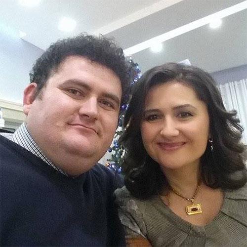 Savjola & Shabani