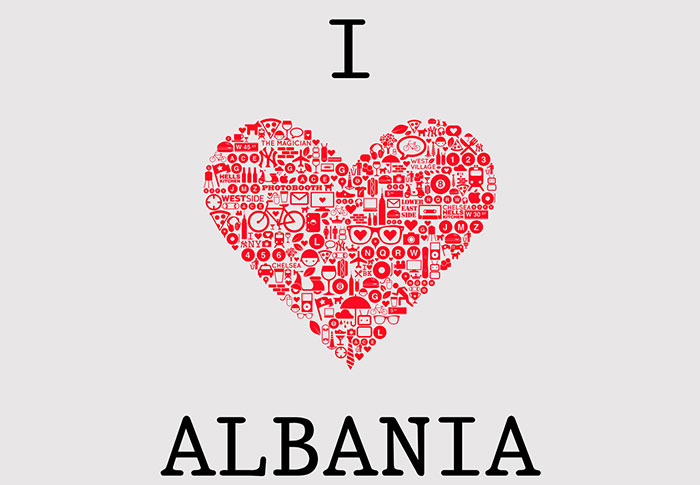 E dua Shqipërinë time qaramane!