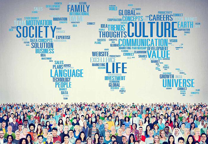 Duhet një fshat për të krijuar një kulturë