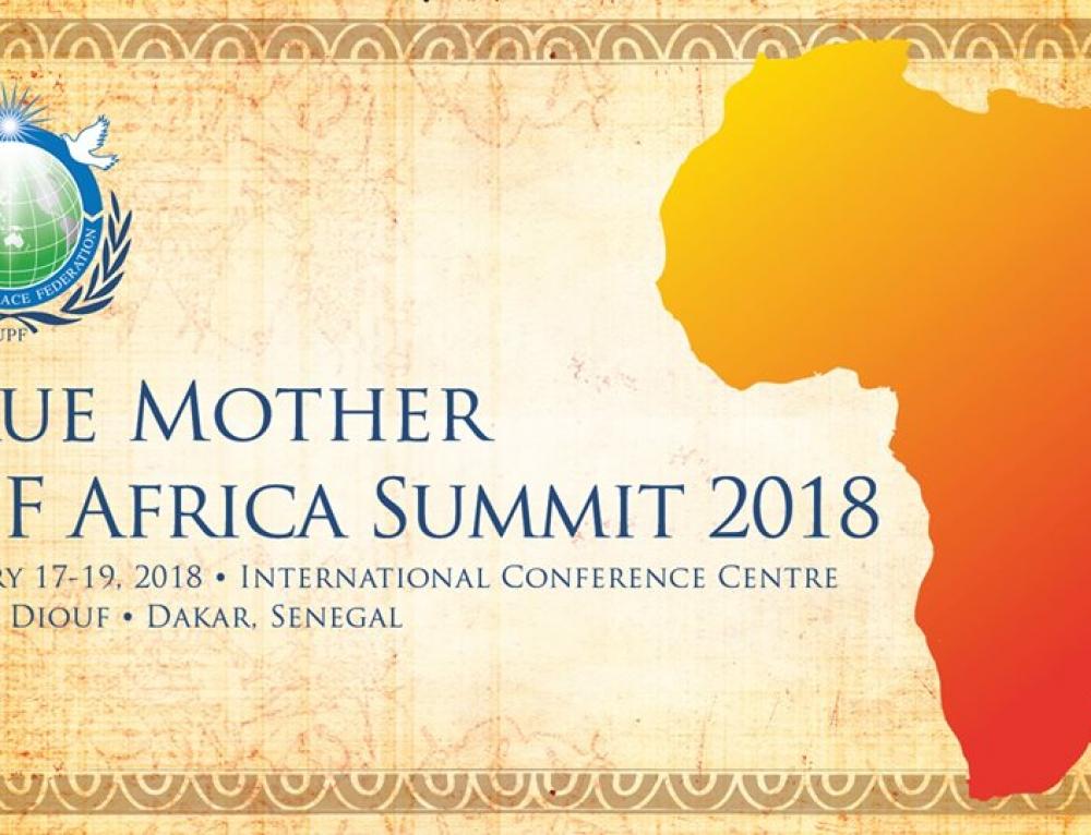 Samiti Botëror i Afrikës, axhenda dhe oraret e eventeve