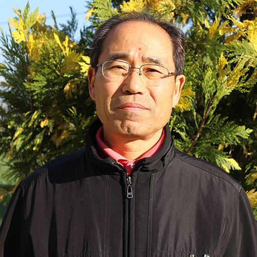 Rev. Gi Yong Shin